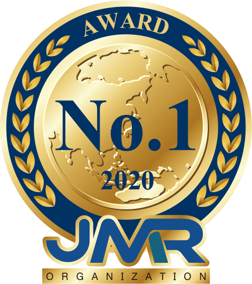 No.1 2020 JMR ORGANIZATION